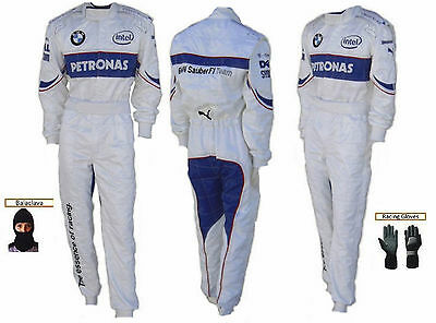 BMW Hobby kart race suit