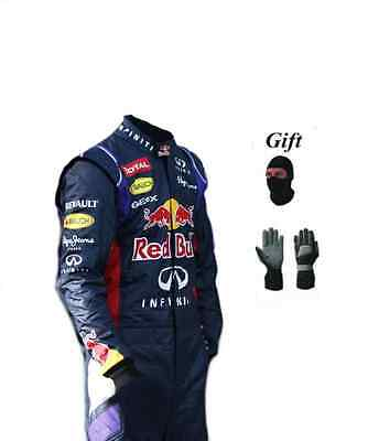 Red Bull Hobby kart race suit 2014 style