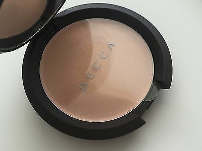 Becca Jaclyn Hill Shimmering Skin Perfector Poured Champagne Pop NIB 0.19 Oz