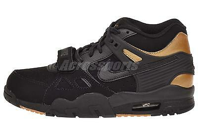 Nike Air Trainer 3 PRM GS (NFL) Kids Youth Boys Training Shoes 839932-082