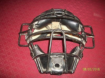 Cooper UM2 Umpire - Catchers Mask