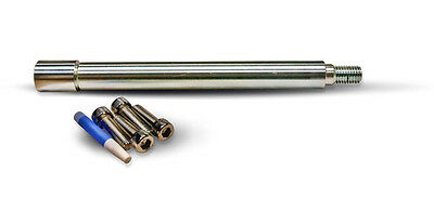 Arlen Ness - 06-579 - Replacement Axle for Hot Legs 2008-2014 FXD/FXDL