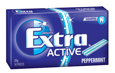 Extra Active Peppermint