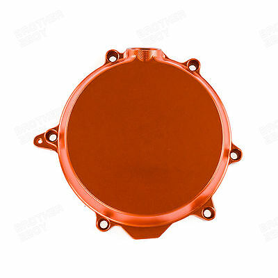 Engine Clutch Cover for KTM 250 XCF-W 250 EXC-F 2008 2009 2010 2011 2012 2013