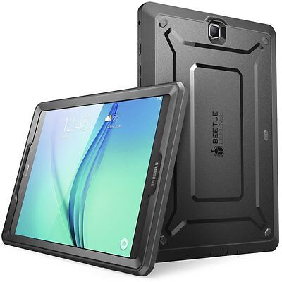 Galaxy Tab A 8.0 Case, SUPCASE Unicorn Beetle PRO with Built in Screen Protector