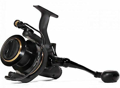 Wychwood Solace Compact Carp Fishing Big Pit 65 FS Fixed Spool Reel