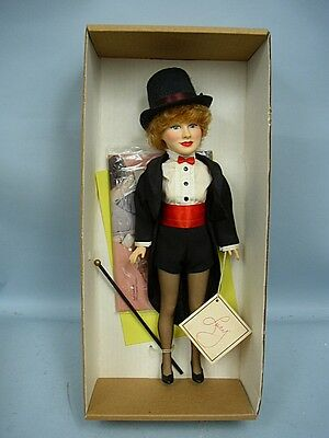 Lucille Ball MIB by Effanbee - Legend Series 1985