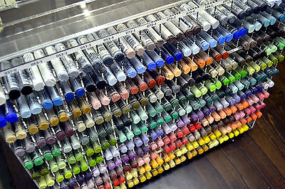 Daler Rowney Artist Soft Pastels 186 colours to choose from
