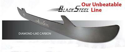 Step Steel Black Steel Skate Blades Runners, free sharpening
