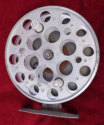 Fishing Reel Spool Drum Vintage Retro Soviet Russia CCCP 1980s