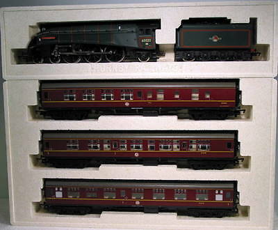 Hornby OO The Midlothian Train Pack IBH-79-SH