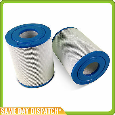 Waterway DSF50 Spa Replacement Cartridge Filter Element (Twin Pack)