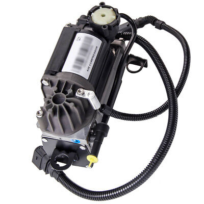 New air pump für Audi A6 C5 4B ALLROAD Kompressor Luftfederung 4Z7616007A 99-05