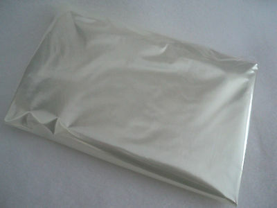 Solvy Water Soluble Embroidery Stabiliser 100cm (1metre wide) x 5 metres long