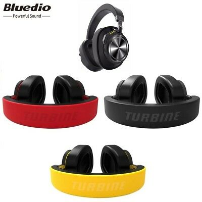 Bluedio Bluetooth Headphones T6 Wireless BT4 Headset With Mic For Cell Phone MP3
