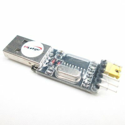 USB to TTL USB to Serial CH340 Module with STC Microcontroller Download Adapter