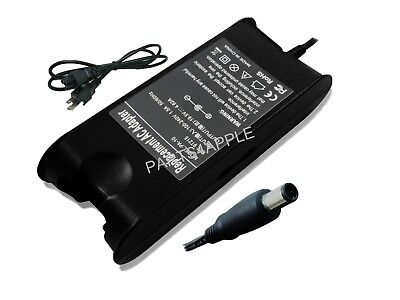 Laptop NEW AC Power Adapter+Cord Charger for Dell XPS L401x L501x M1310 M1530
