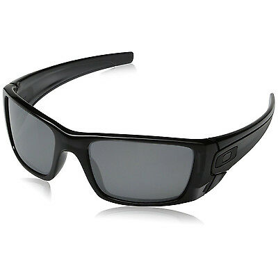 291c0e68a1b83 Oakley Fuel Cell Polarized Iridium Sunglasses Polished Black Ink Frame  Lenses