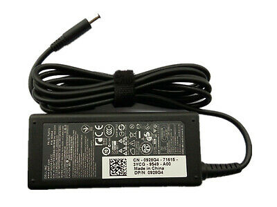 New AC Adapter for Dell Ultrabook XPS 12 13 13D Charger Power Cord Supply Laptop