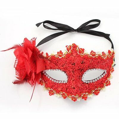 Venetian Mask Venice plastic for Halloween party show Carnival SP