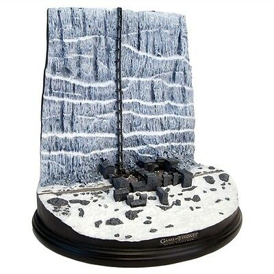 Game of Thrones Castle Black and the Desktop Sculpture