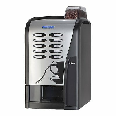 Saeco Rubino SG200 Espresso Commercial Automatic Coffee Machine
