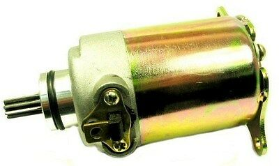 150cc STARTER MOTOR FOR TAOTAO CHINESE SCOOTERS, ATVS, WITH 150cc GY6 MOTORS