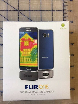 FLIR ONE Thermal Imager for Android NEW