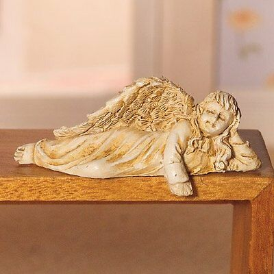 Dolls House Emporium Accessory 1:12th Scale 4562 Angel Shelf Sitter New *