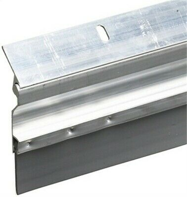 Automatic Aluminum and Vinyl Door Sweep,No A56/36H,  Thermwell, 3PK