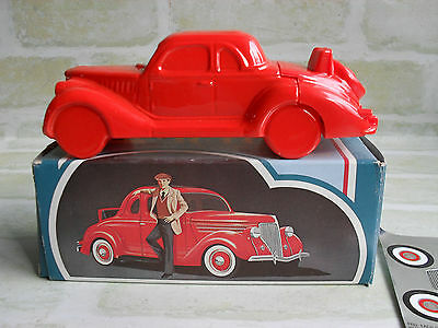 Vintage Collectable Avon 1936 Ford - Tai Winds - Aftershave 145Ml