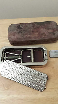 Vintage Rolls Razor imperial no.3 Made In England