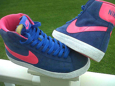 nike blazer youth