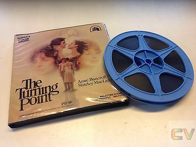 The Turning Point Super 8 Film - Anne Bancroft - Shirley Maclaine 1977