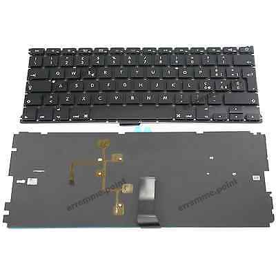 Tastiera Keyboard Apple MacBook AIR 13'' A1369 2011 A1466  BACKLITE GARANZIA ITA