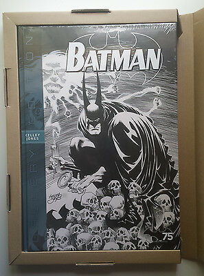 Batman Kelley Jones Gallery/Artist's Edition New Sealed