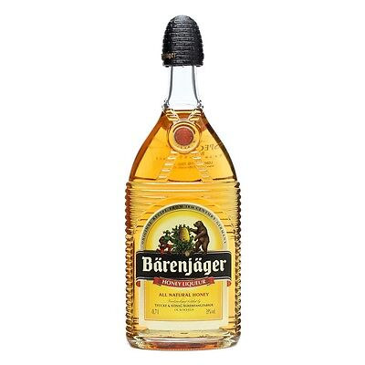 Barenjager Honey Liqueur 700mL • AUD 74.99