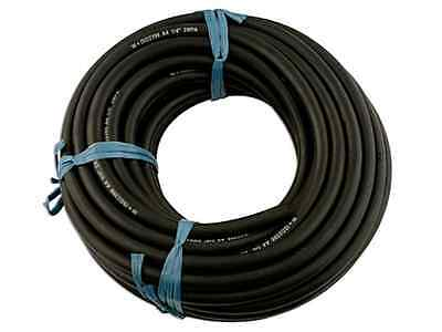 Connect Air Hose Rubber Alloy 6.3mm ID 15metres - 30909
