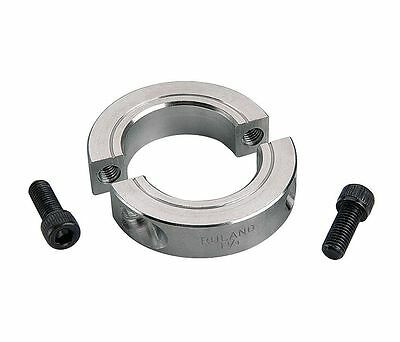 RULAND 316 Stainless Steel Shaft Collar, 15mm bore, MSP-15-ST !80D!