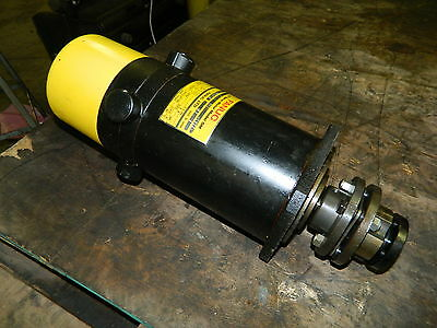 Fanuc 5M DC Servo Motor, # A06B-0642-B012, (2500M) Used READ DESCRIPTION