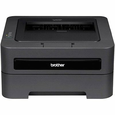 Brother HL-2275DW / 2270DW Compact Laser Printer + Wireless Networking & Duplex