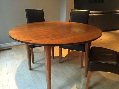Excellent Condition Kitchen Table
