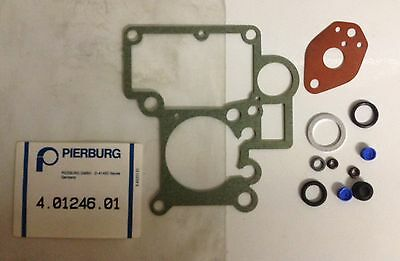 Kit joint pour carburateur Pierburg 36 1B1  OPEL Ascona Corsa Kadett Rekord
