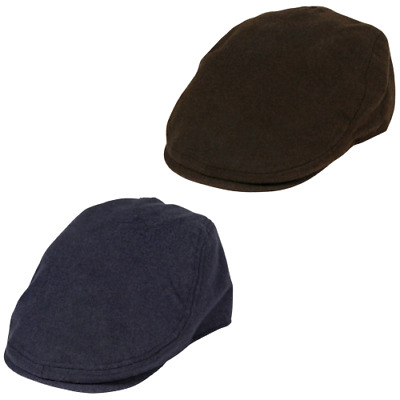 3e81dc1d6296e GOORIN BROTHERS The Mikey Glory Wool Blend Flat Ivy Hat Cap Bros 603-0005  New