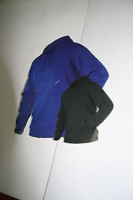 Australian Made Childrens Plain Hoodies Various Sizes And Colours
