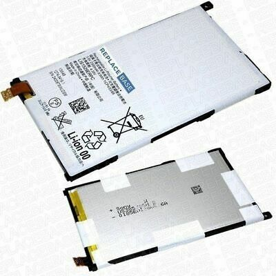 For Sony Xperia Z1 Compact Battery Pack Replacement 2300mAh 3.8v OEM