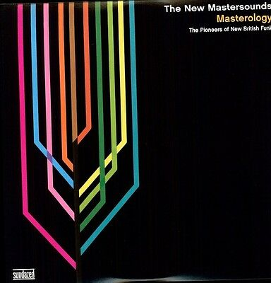 Masterology - New Mastersounds (2010, Vinyl NEU)2 DISC SET