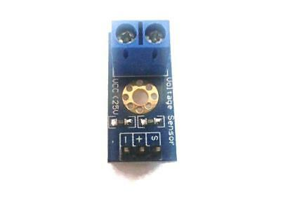 Voltage Detection Module Simple Voltage Divider Style For Arduino