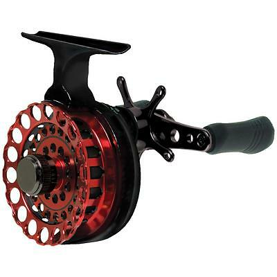 Eagle Claw - Wright & McGill Tony Roach In-line Ice Reel New ECILIRAS