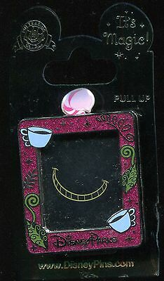 Magic Slider Cheshire Cat Disney Pin 101369